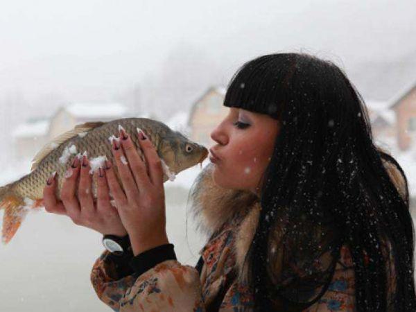 В какой рыбе есть описторхоз и как его убить, чтобы не заразиться