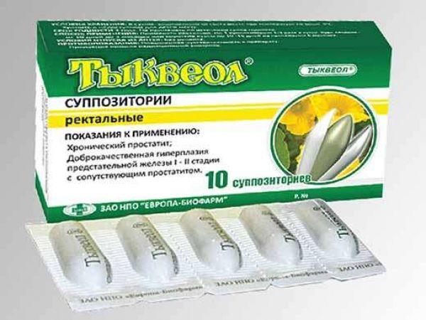 Инструкция по применению препарата Тыквеол от паразитов