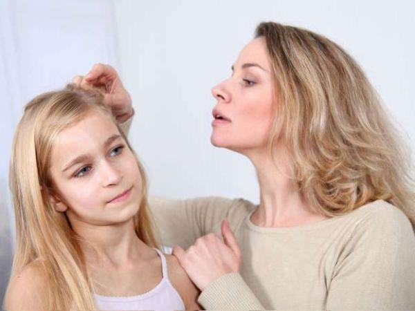 Эффективные препараты и средства для лечения педикулеза у детей