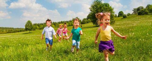 Причины, симптомы и лечение глистов у детей