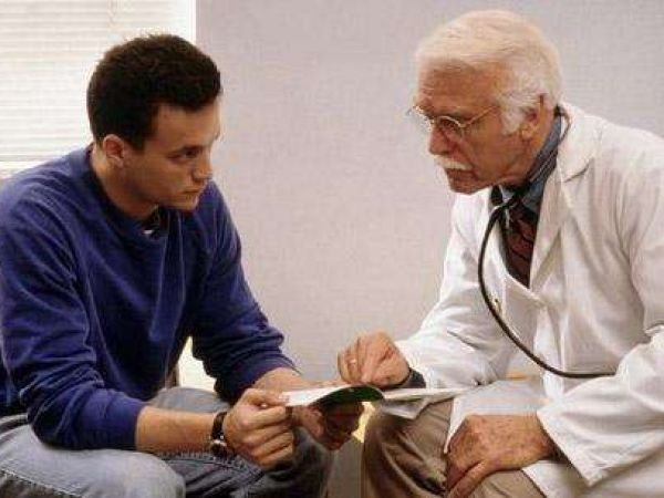 Схема лечения уреаплазмы у мужчин препаратами
