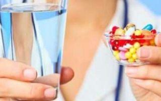 Какие лучше пить таблетки для лечения аскарид у взрослых