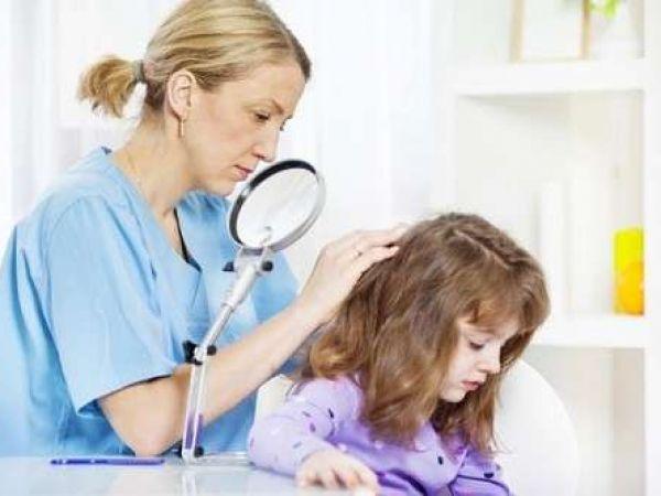 Меры профилактики педикулеза, средства защиты для взрослых и детей
