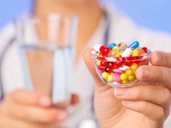 Убивают антибиотики глистов у людей или нет