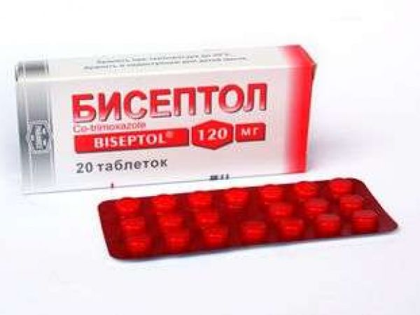 Инструкция по применению Бисептола как препарата противопаразитарного действия