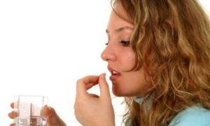 Лекарственные средства от паразитов в организме человека