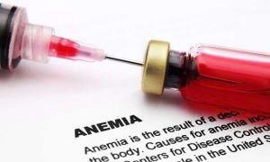 Какие виды паразитов вызывают анемию у человека