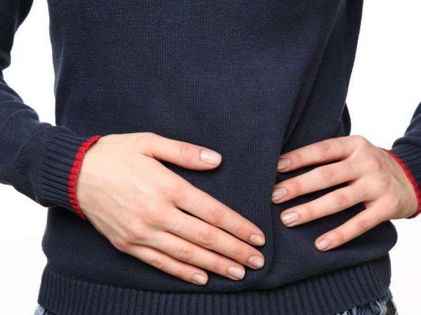 Симптомы и лечение лямблий в печени у взрослых