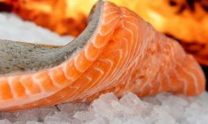 Убивает ли соль паразитов в рыбе и мясе