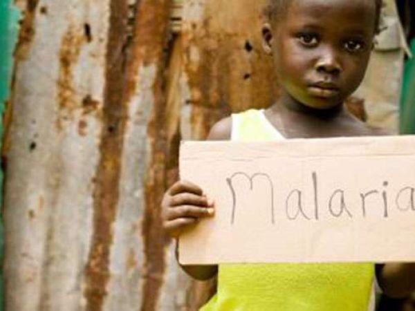 Признаки, симптомы и диагностика малярии у детей