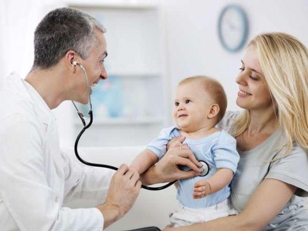 Симптомы, признаки и лечение хламидий у детей