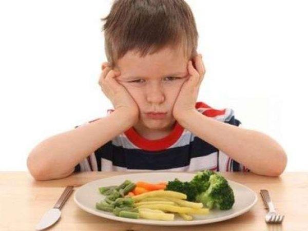 Какая должна быть диета и меню при лямблиозе у детей