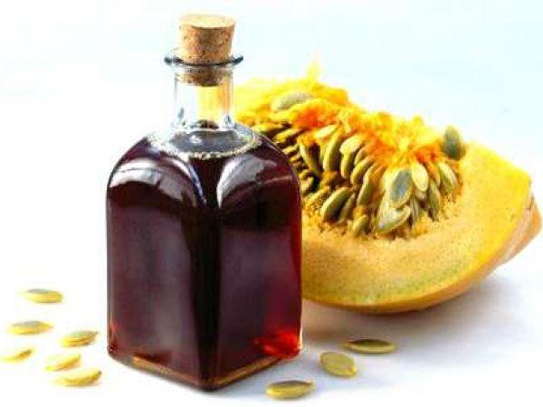 Польза и вред тыквенного масла от глистов и как его принимать