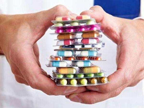 Лекарственные препараты от глистов у человека широкого спектра действия