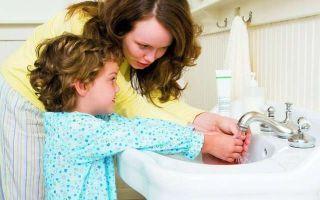 Симптомы и лечение дизентерии у детей в домашних условиях, антибиотики