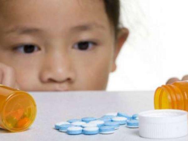 Описание лучших таблеток от глистов для детей, инструкция по применению
