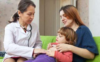 Симптомы и лечение шигеллеза у детей