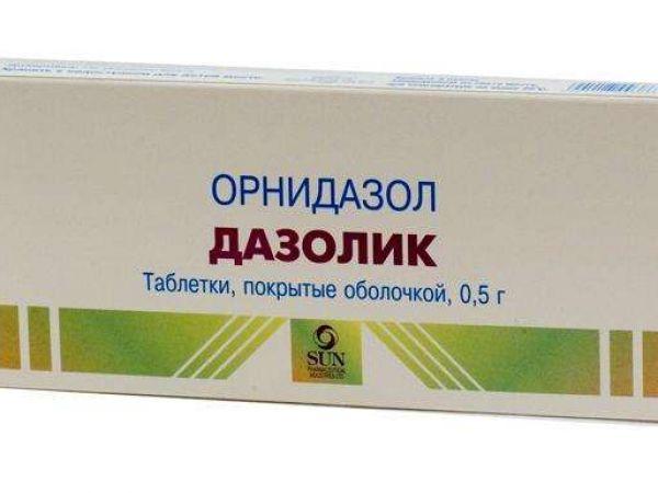 Инструкция по применению Орнидазола от паразитов у человека и аналоги