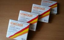 Период выведения из организма и действие Немозола от глистов