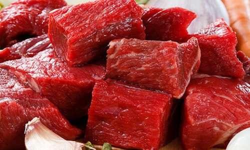 мясо заражение
