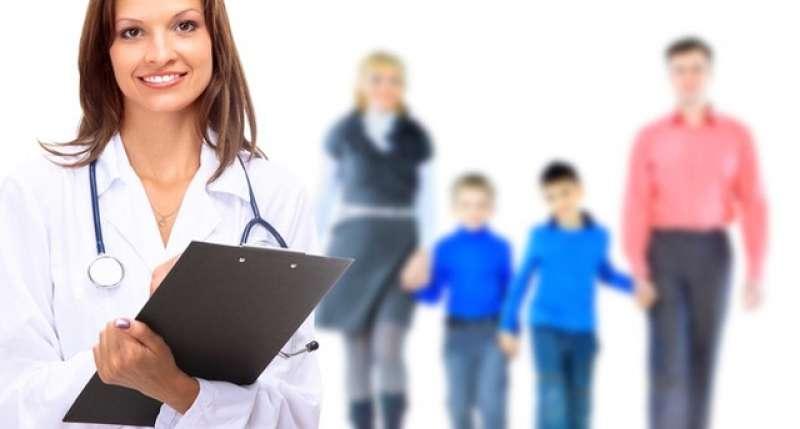 семья и врач