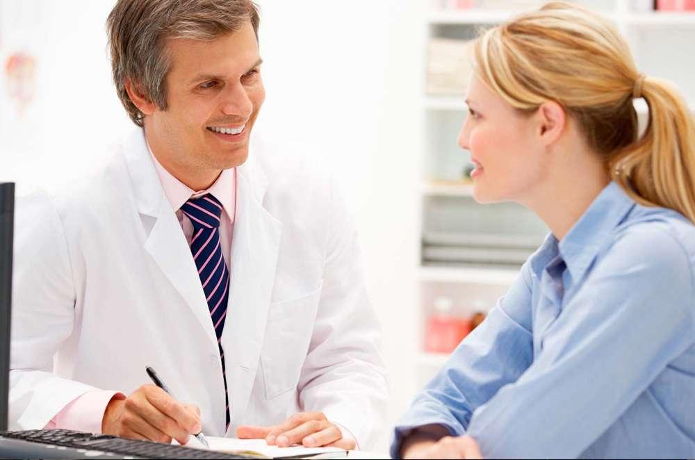 гастроэнторолог врач