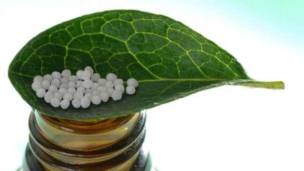гомеопатические средства и препараты