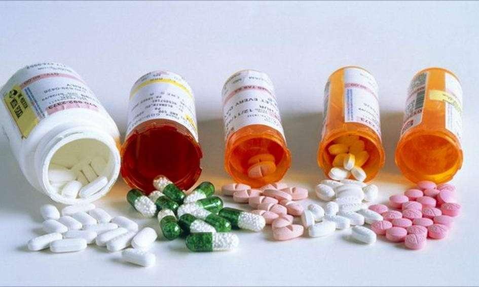 таблетки от паразитов