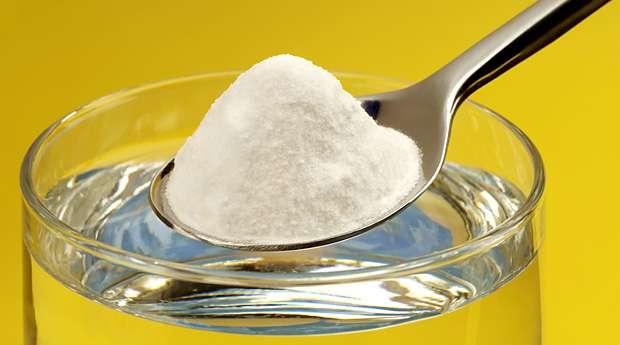 сода лечение