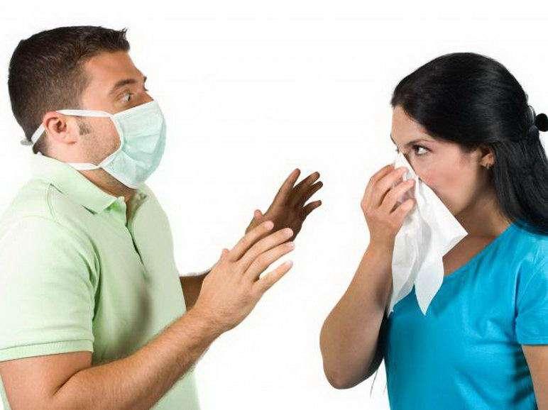 частые болезни
