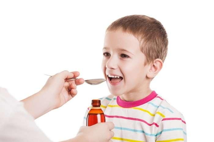 препарат детям