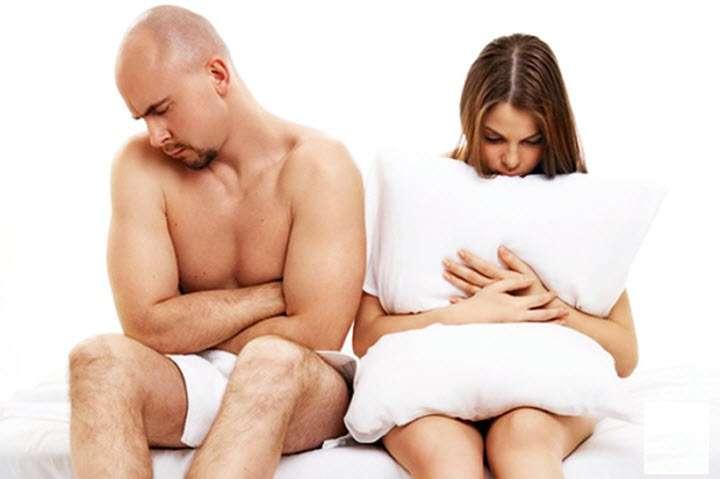 Хламидиоз у партнера лечение