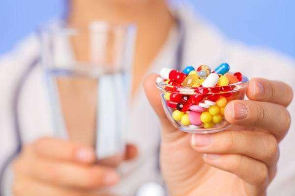 лекарства при болезни