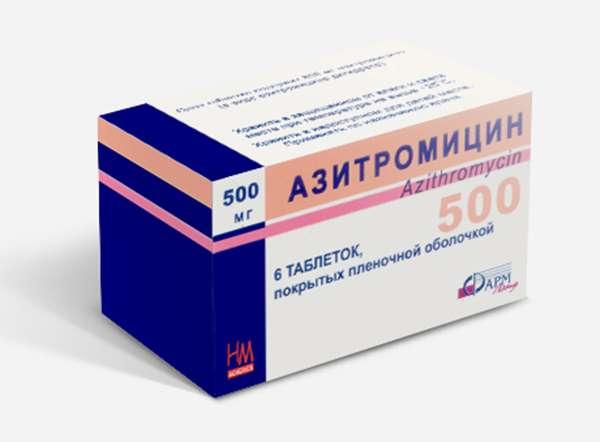 Азитромицин или хемомицин что лучше