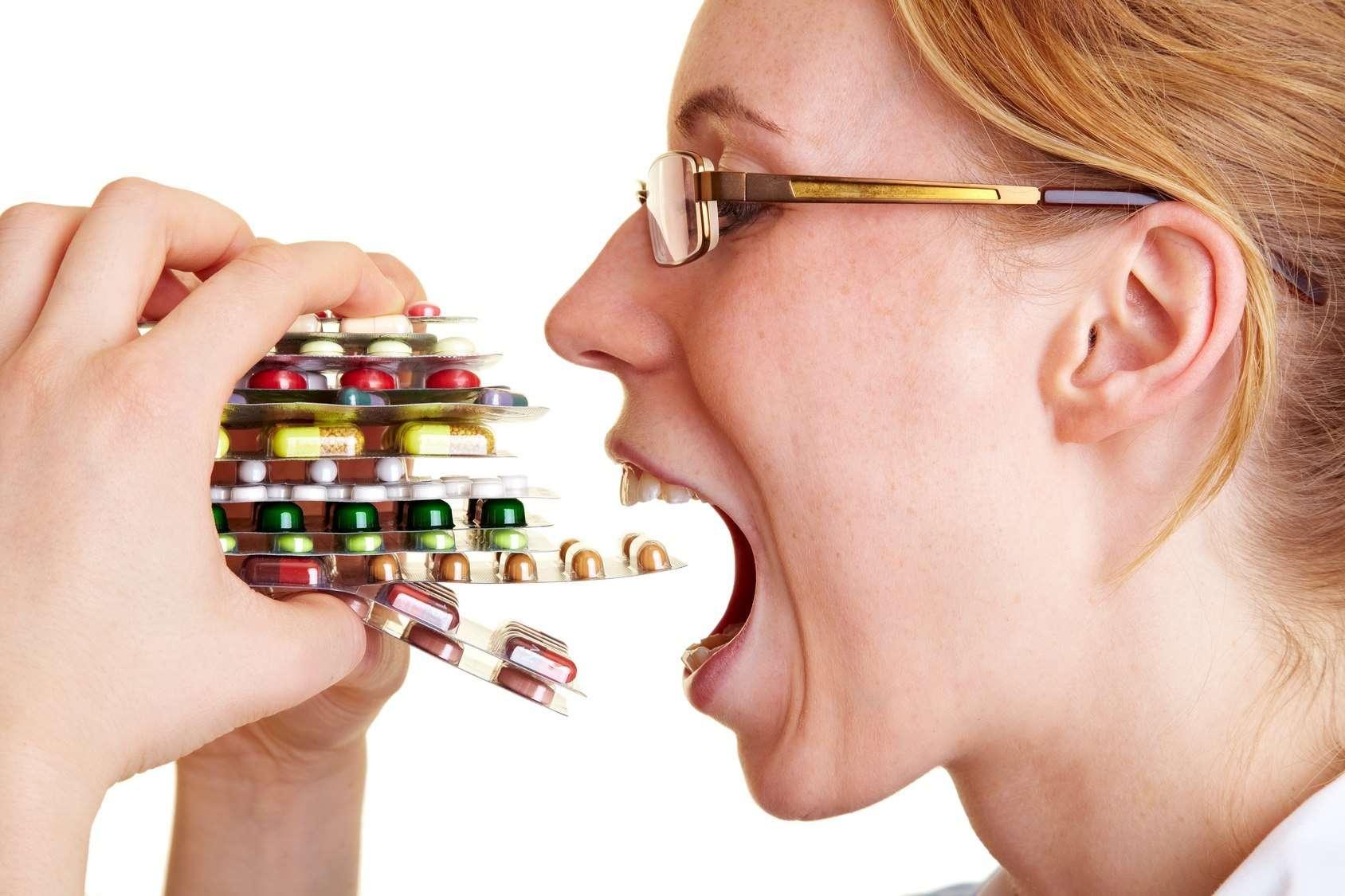 лекарство от паразитов цена в аптеке