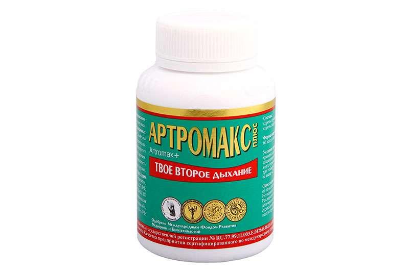 препарат артромакс