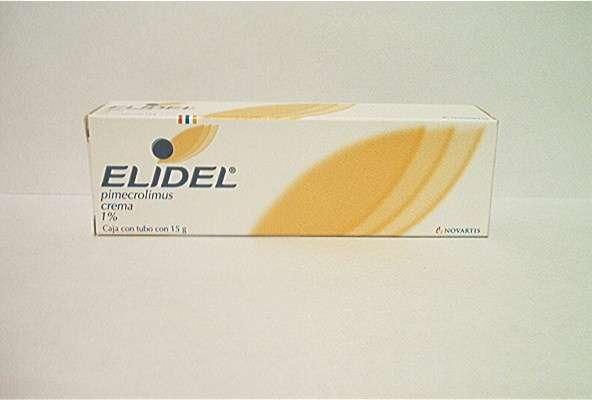 препарат элидел