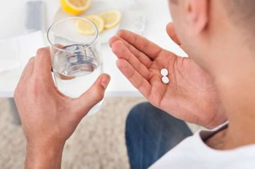 таблетки прием