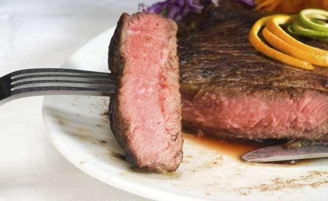 Профилактика заражения мясом