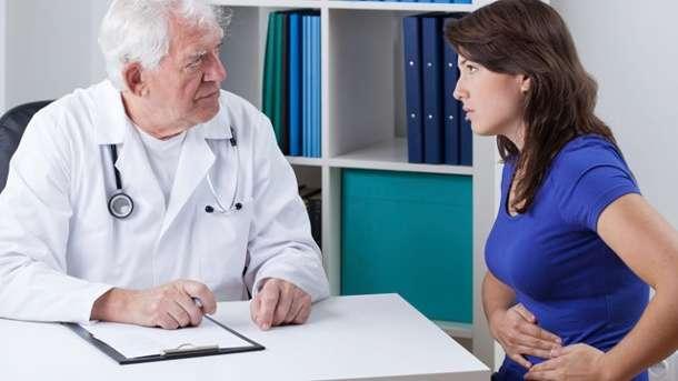 жалобы у врача