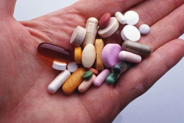 разновидности таблеток