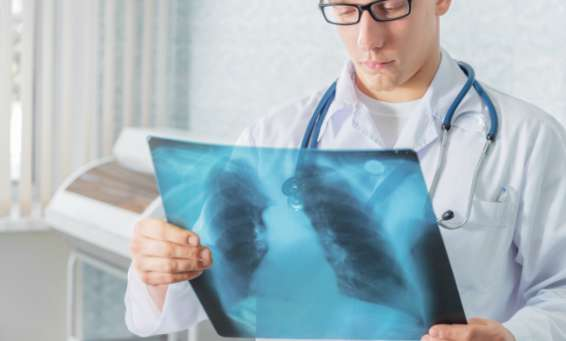 рентген врач