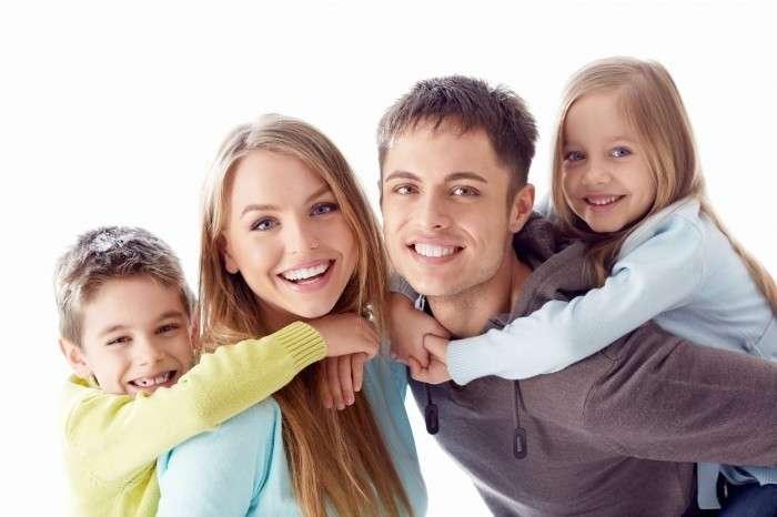 семья лечение