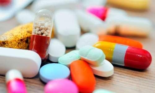 разновидность таблеток