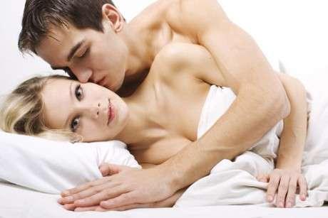 половая связь