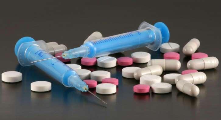 препараты прием