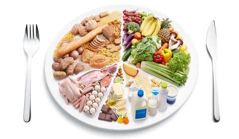 питание при болезни