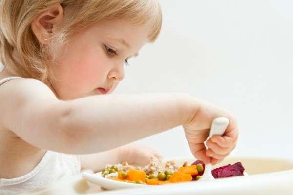 диета ребенку