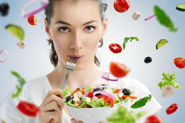 диета при потливости
