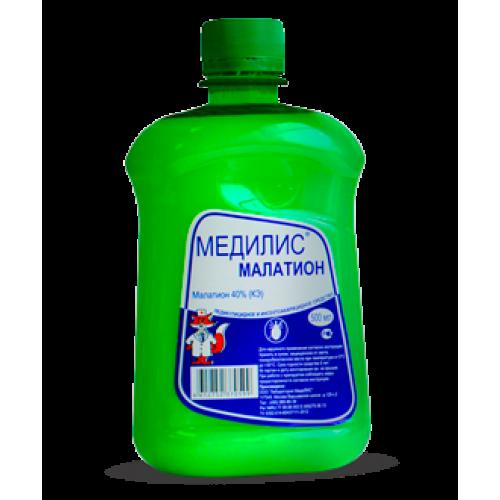 препарат Малатион